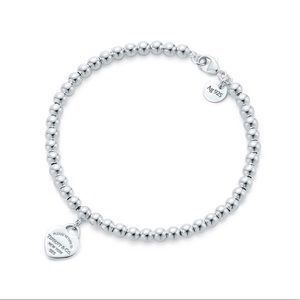 925 Bracelet Return to Tiffany collection